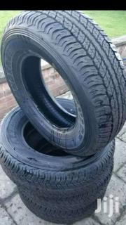 245/70/16 Dunlop's Tyre's Is Made In Japan   Vehicle Parts & Accessories for sale in Nairobi, Nairobi Central