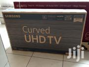 Samsung CURVED 4K UHD Smart Tv 55 Inches RU7300 | TV & DVD Equipment for sale in Nairobi, Nairobi Central