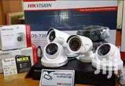 Cctv Camera Installations | Other Services for sale in Nairobi, Kasarani