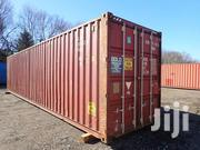 20fts And 40fts Containers For Sale | Manufacturing Equipment for sale in Nairobi, Njiru