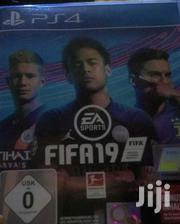 EA Sports Fifa 19 | Video Games for sale in Machakos, Kangundo Central