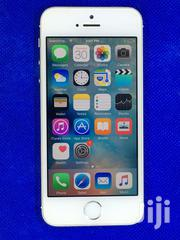Apple iPhone 5s 16 GB Silver | Mobile Phones for sale in Nairobi, Nairobi Central