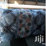 Warm 6*6 Cotton Duvets With A Matching Bed Sheet And Two Pillow Cases | Home Accessories for sale in Nairobi, Kahawa West