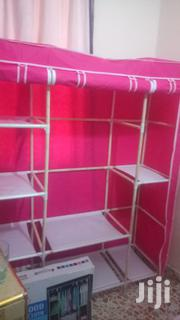 Wooden Frame Portable Wardrobes | Furniture for sale in Nairobi, Kahawa West