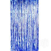 Backdrops Foil Curtains Metallic Fringe Shimmer | Home Accessories for sale in Nairobi, Nairobi Central
