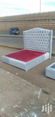 Chester Bed 5x6 | Furniture for sale in Nairobi, Kahawa