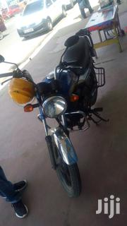 Motorcycle 2018 Blue   Motorcycles & Scooters for sale in Mombasa, Majengo