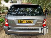 Land Rover Range Rover Sport 2008 Gray | Cars for sale in Nairobi, Parklands/Highridge