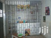 Wines & Spirit Empty Shop With Counter , Grills And Shelves | Commercial Property For Sale for sale in Nairobi, Embakasi