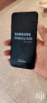 Samsung Galaxy A20 32 GB Black | Mobile Phones for sale in Nairobi, Kasarani
