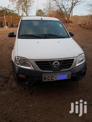 Nissan Pick-Up 2014 White   Cars for sale in Machakos, Athi River