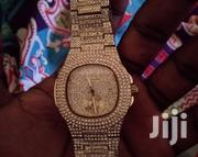 Iced Out Patek Philippe | Watches for sale in Kakamega, Bunyala Central (Navakholo)