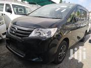 Nissan Serena 2012 Black | Cars for sale in Mombasa, Shimanzi/Ganjoni