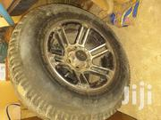 Matatu Used Broad Tyres And Rims | Vehicle Parts & Accessories for sale in Kilifi, Watamu