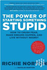 The Power Of Starting Something Stupid (Epub) | Books & Games for sale in Nairobi, Nairobi Central