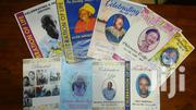 Memorable Funeral Programmes And Tshirts | Computer & IT Services for sale in Mombasa, Mkomani