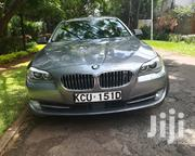 BMW 535i 2012 Gray | Cars for sale in Nairobi, Nairobi Central