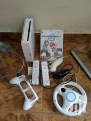 Nintendo Wii Gaming Console | Video Game Consoles for sale in Kiambu, Juja