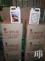 Acrylic Self Shinning Polish | Building Materials for sale in Nairobi, Westlands
