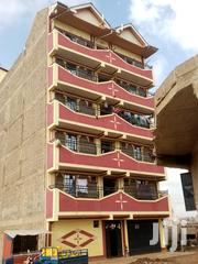 Flat For Sale In Weteithie Sitting On 33 By 100 Plot | Houses & Apartments For Sale for sale in Kiambu, Ruiru