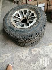 Tyres Kumho 235/75R15 | Vehicle Parts & Accessories for sale in Nairobi, Westlands