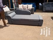 Sofabed With Piping   Furniture for sale in Nairobi, Kahawa