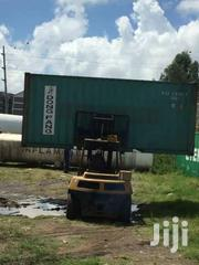 40ft &  20ft CONTAINERS FOR SALE | Manufacturing Equipment for sale in Kiambu, Gitaru