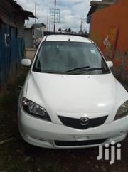 Mazda Demio 2008 White | Cars for sale in Nairobi, Embakasi