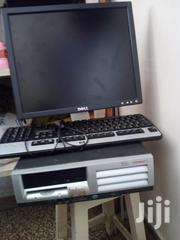 Desktop Computer Dell Alpha 1.5GB HDD 40GB | Laptops & Computers for sale in Kajiado, Ongata Rongai