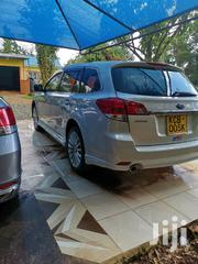 Subaru Legacy 2009 2.5 GT-B White | Cars for sale in Bungoma, Bukembe East