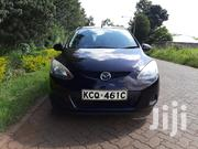 Mazda Demio 2011 Purple | Cars for sale in Nairobi, Karura