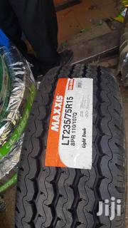 235 /75 R15 Maxxis EU_168. | Vehicle Parts & Accessories for sale in Nairobi, Nairobi Central