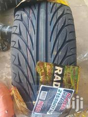 215/55/17 Kenda Tyres | Vehicle Parts & Accessories for sale in Nairobi, Nairobi Central