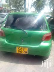 Toyota Vitz 1000cc.Very Clean With A Logbook.Price Negotiable | Cars for sale in Kajiado, Ongata Rongai
