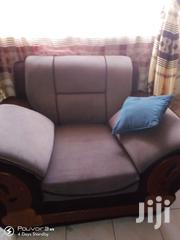 5 Seater Kangaroo Seat | Furniture for sale in Kiambu, Hospital (Thika)