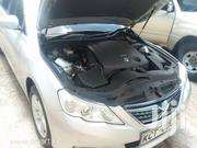 Toyota Mark X 2012 Silver | Cars for sale in Nairobi, Kahawa