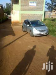 Honda Fit 2010 Automatic Gray | Cars for sale in Embu, Kirimari