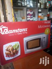 RM/ 320 Ramtons Microwave | Kitchen Appliances for sale in Nairobi, Nairobi Central