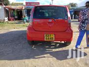 Toyota Passo 2006 Red | Cars for sale in Kajiado, Ongata Rongai