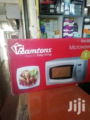 Ramtons Microwave RM 320 | Kitchen Appliances for sale in Nairobi, Nairobi Central