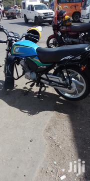 Honda 2018 Blue | Motorcycles & Scooters for sale in Nairobi, Nairobi South