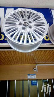 Toyota Allion Brand New Alloy Wheels In Size 15 Inch Ksh 29,500 | Vehicle Parts & Accessories for sale in Nairobi, Nairobi Central