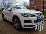 Volkswagen Touareg | Cars for sale in Mombasa, Shimanzi/Ganjoni