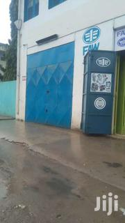 Sparki Shop Tolet 40000kes | Commercial Property For Sale for sale in Mombasa, Majengo