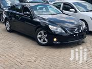 Toyota Mark X 2012 Black | Cars for sale in Nairobi, Kilimani