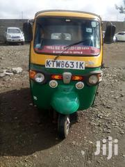 New Piaggio 2016 Yellow | Motorcycles & Scooters for sale in Kiambu, Thika