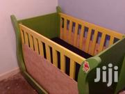 Used Baby Cot | Children's Furniture for sale in Nairobi, Nairobi South