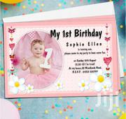 Birthday Gift With Photo Mount | Photography & Video Services for sale in Nairobi, Nairobi Central