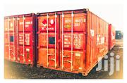 40 Ft Used Shipping Container | Manufacturing Equipment for sale in Kiambu, Ndenderu