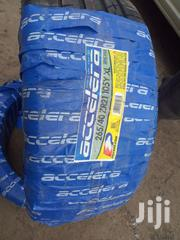 Tyre Size 265/40r21 Accelera Tyres | Vehicle Parts & Accessories for sale in Nairobi, Nairobi Central
